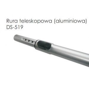 rura teleskopowa aluminiowa